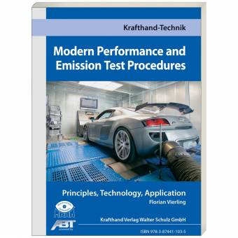 Modern Performance and Emission Test Procedures