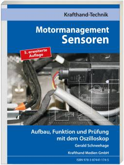Motormanagement Sensoren